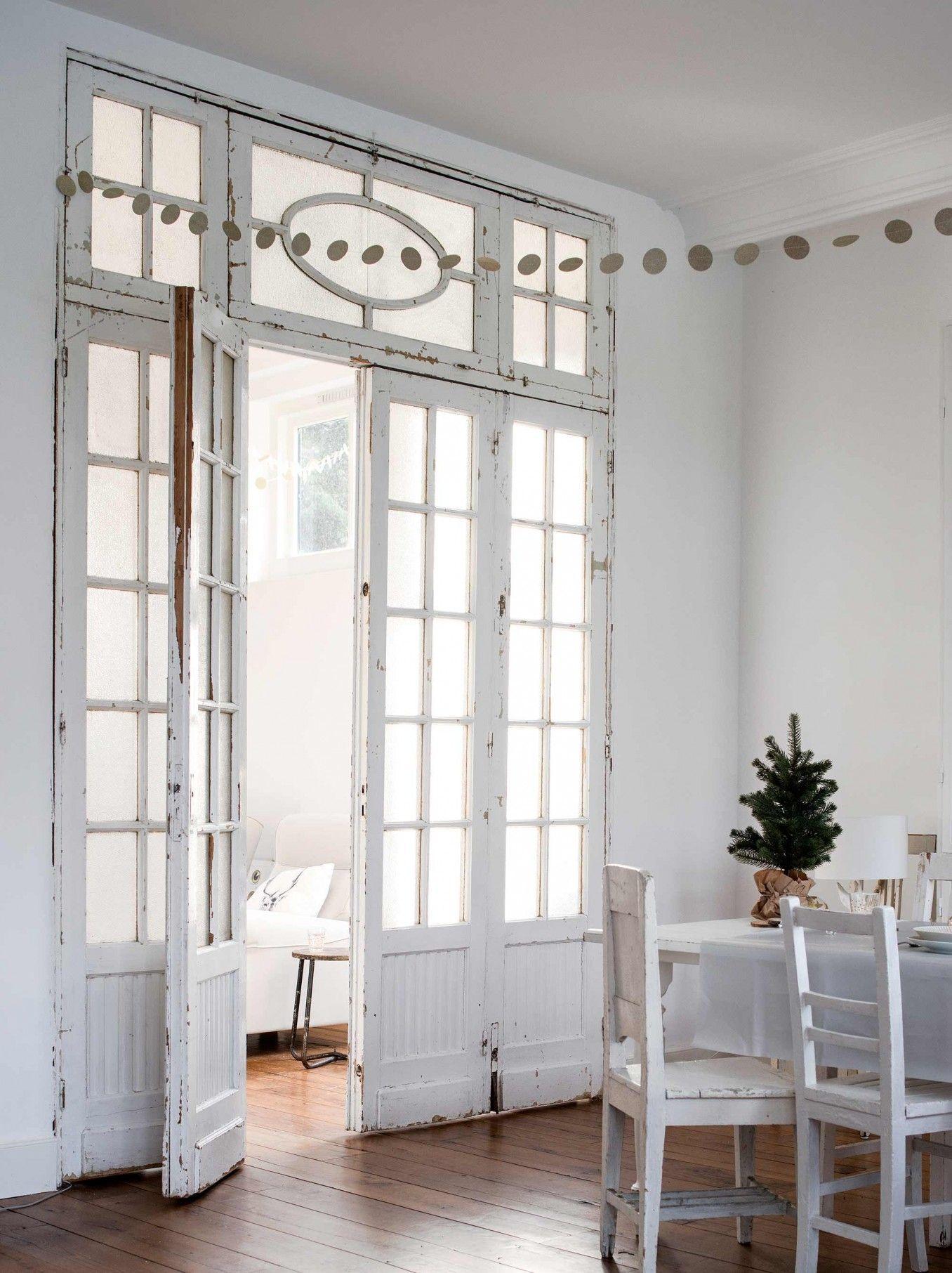 Une verri re avec entourage bois v randa et verri re - Verriere jardin d hiver ...