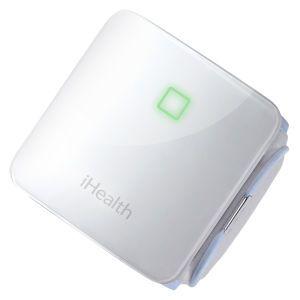 ΠΑΡΤΟ ΛΙΓΟ ΑΛΛΙΩΣ  : iHealth Bluetooth Wireless Blood Pressure Monitor
