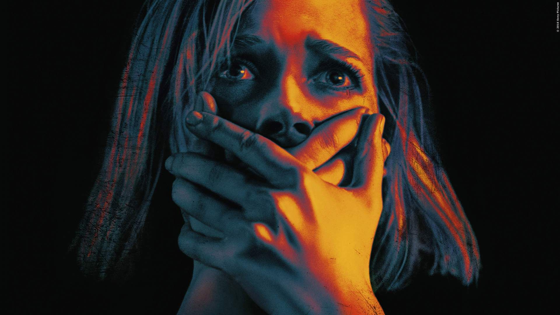 Aktueller Horrorfilm