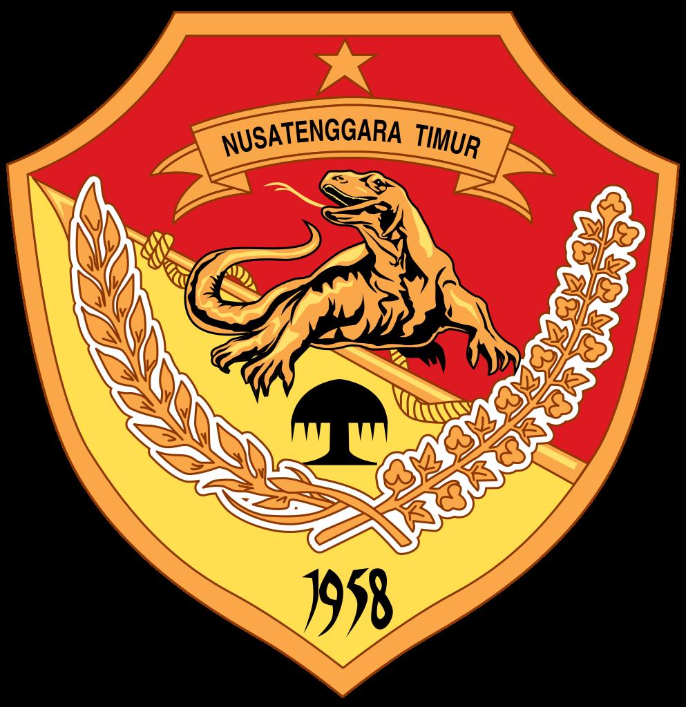 Pin Di Emblems Of Indonesia