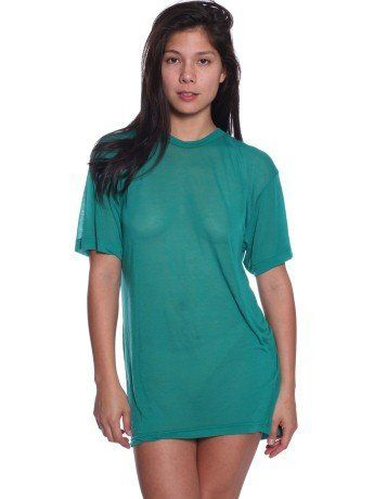 4ca5d59723065 Clothes For Women · American Apparel Unisex See Thru Short Sleeve T-Shirt   http   www
