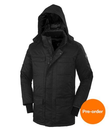 Canada Goose Black Label Windermere Coat 1 050 00 Kiyafet