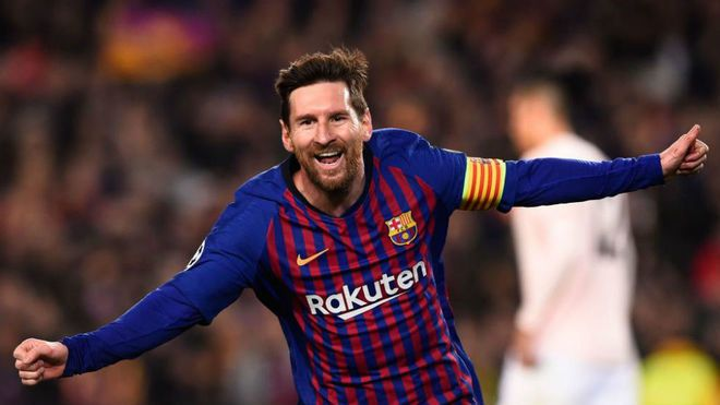 Lionel Messi Gols Titulos Recordes E A Biografia Do Craque