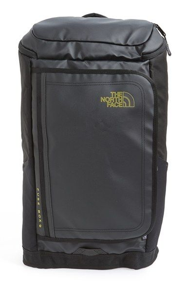 ffac326bbe The North Face Men s  Fuse Box Charged  Backpack