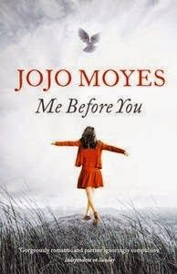 Me before you by Jo Jo Moyes 2014 I didn't see it so much as a conventional romance as a story of friendship, solidity vs shallowness of people, and facing up to adversity. It's interesting that it references/borrows from Pride & Prejudice (and also a little bit from Rebecca).Reviewed by Mike (Sutherland Library customer)http://encore.sutherlandshire.nsw.gov.au/iii/encore/record/C__Rb1179167__Sme%20before%20you__P0%2C4__Orightresult__X5?lang=eng&suite=cobalt