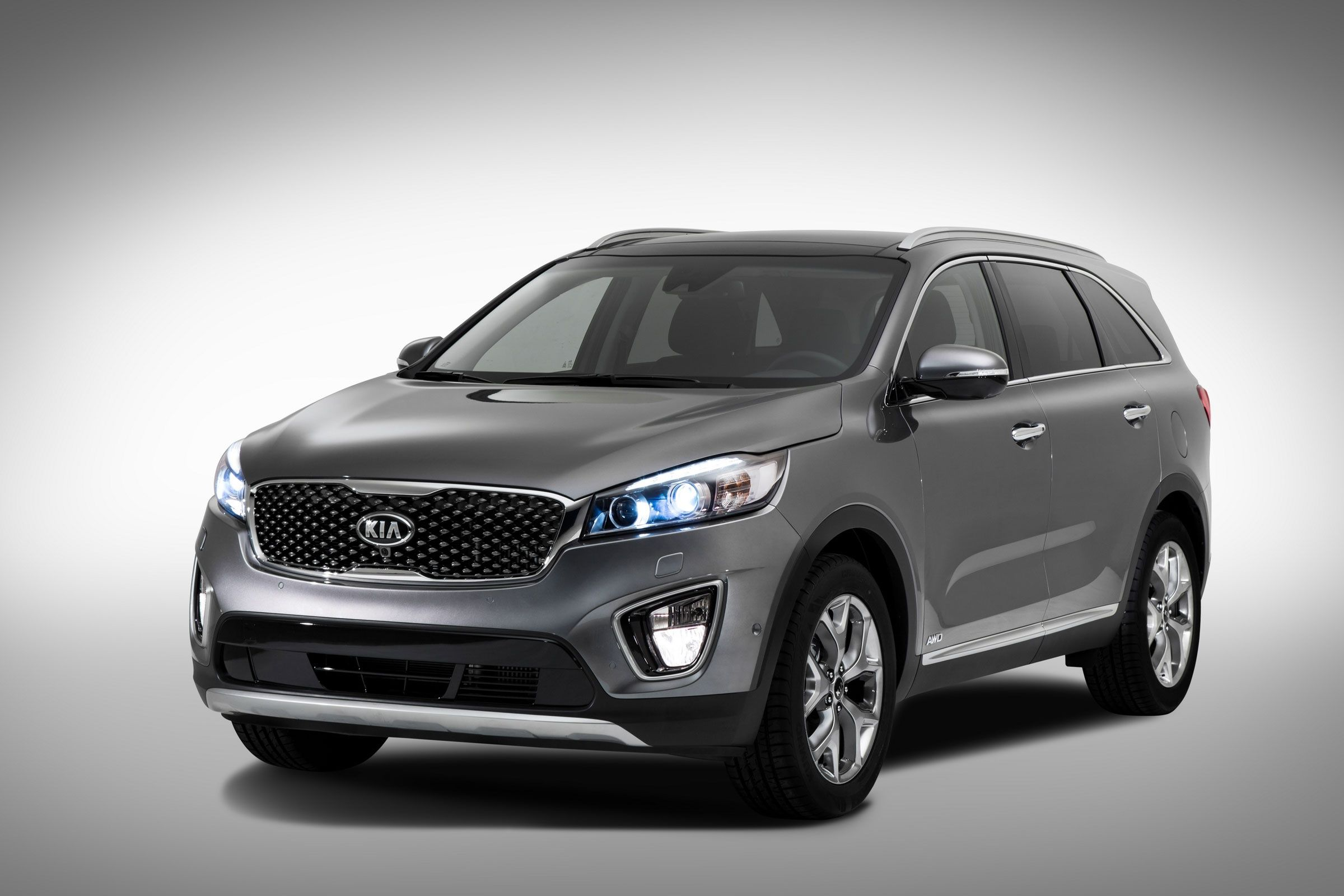 Kia Sorento 2015 Workshop Service Repair Manual Download. The manual for Kia  Sorento 2015 is available for instant download and been prepared primarily  for ...