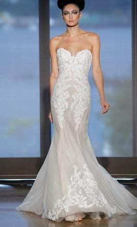 Ines Di Santo Elisavet This Dress For A Fraction Of The Salon Price On Preownedweddingdresses