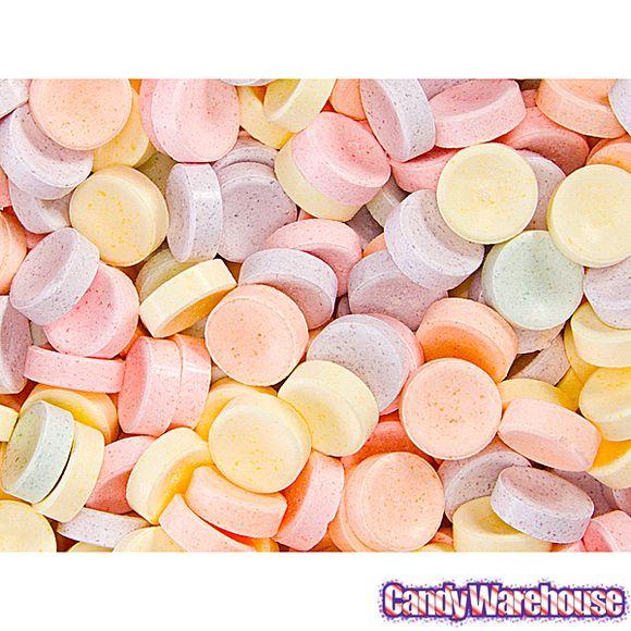 Smarties Bulk Candy Tablets: 5LB Bag in 2019 | Favorite