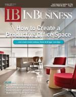 In Business Magazine October 2012