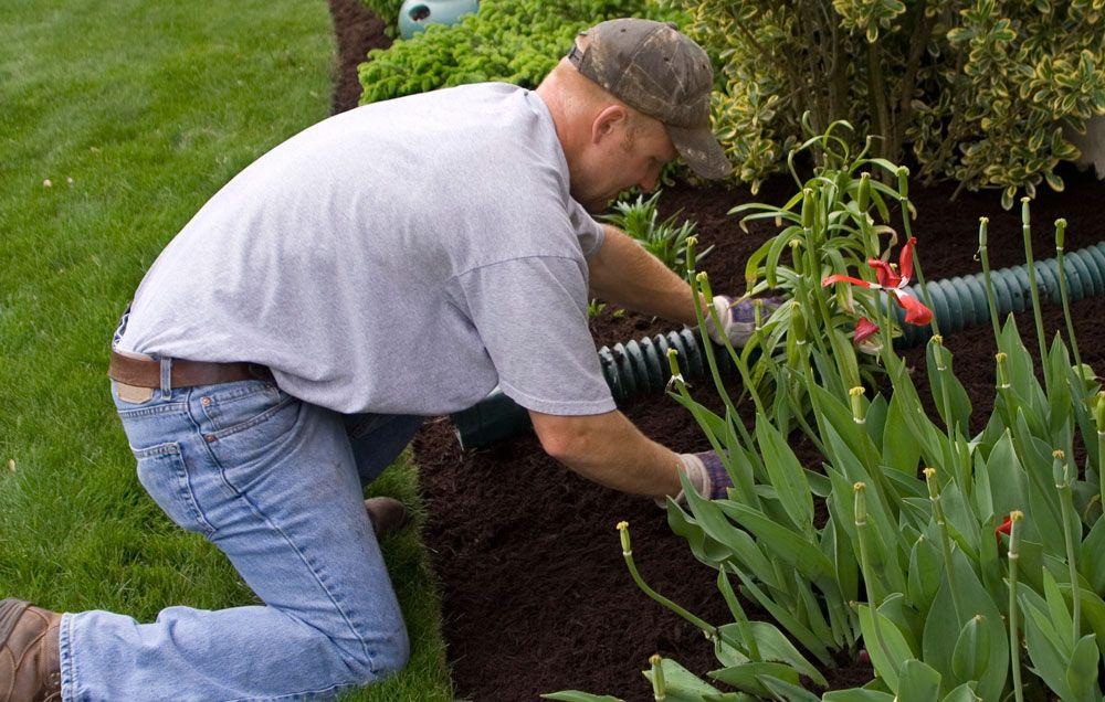 Good housekeeping hearst artificial grass installation