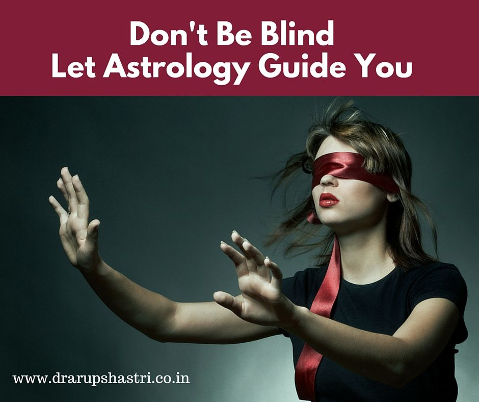Life can be tough. Don't wander around blindly. Take control of yourself. Let #astrology help you. You can do better.
