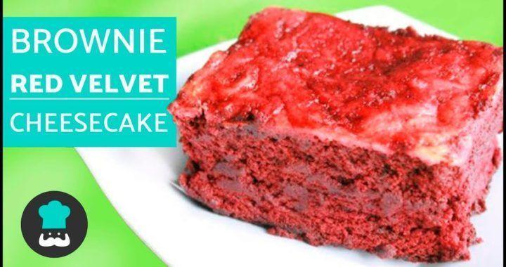 Brownie RED VELVET CHEESECAKE | Receta de BROWNIE red velvet FÁCIL paso a paso | Videococina.eu #redvelvetcheesecake Brownie RED VELVET CHEESECAKE | Receta de BROWNIE red velvet FÁCIL paso a paso | Videococina.eu #redvelvetcheesecake Brownie RED VELVET CHEESECAKE | Receta de BROWNIE red velvet FÁCIL paso a paso | Videococina.eu #redvelvetcheesecake Brownie RED VELVET CHEESECAKE | Receta de BROWNIE red velvet FÁCIL paso a paso | Videococina.eu #redvelvetcheesecake