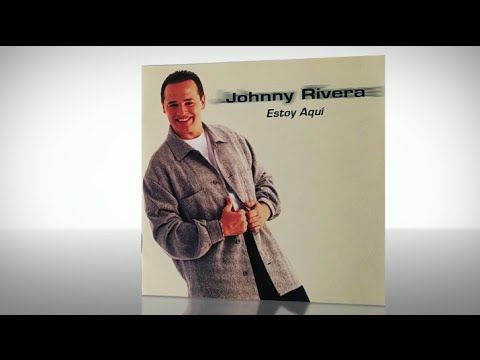JOHNNY RIVERA Estoy Aqui 2000 CD MIX