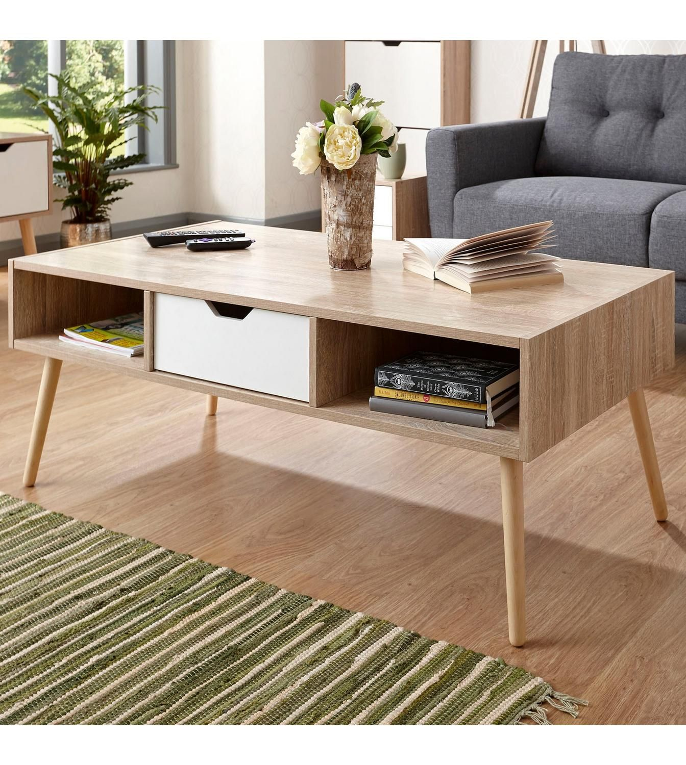 Image For Stockholm Coffee Table From Studio