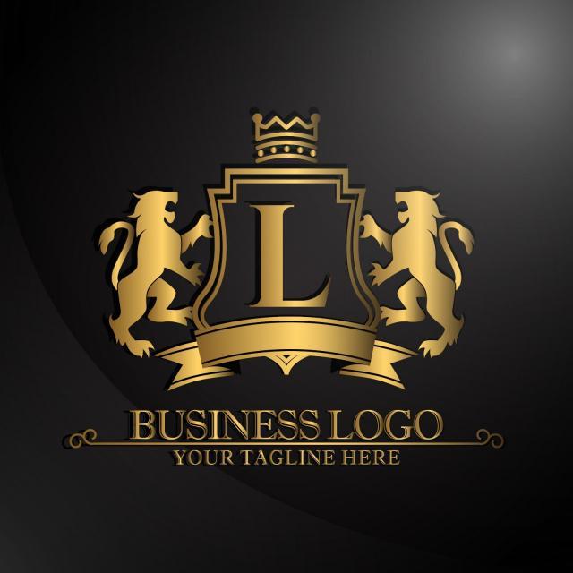 Luxury Logo Free Logo Design Template Logo Design Free Templates Luxury Logo Logo Design Free