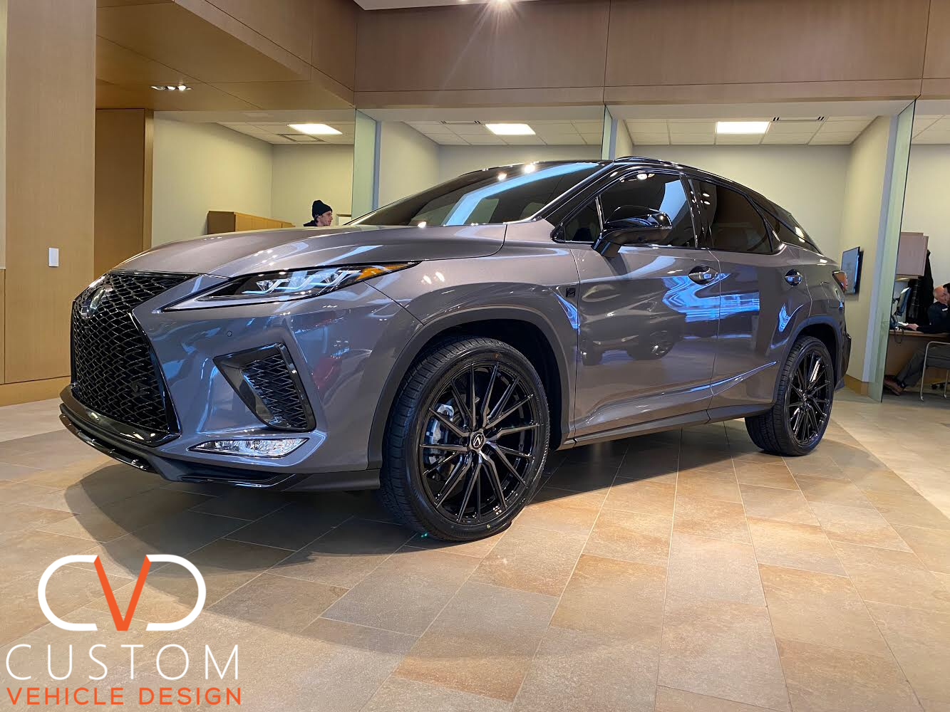 2020 Lexus Orca Edition Rx350 F Sport With 22 Vossen Hf4t Wheels 2020 Lexus Rx350 Fsport Lexusrx350 Voseenwheels Lexus Rx 350 Lexus Lexus Rx 350 Sport