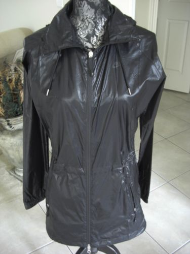 772fc2790d Women s Nike Anorak Lightweight Parachute Jacket Size S