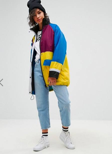 90c9f544242 Copy Cardi B s  90s-inspired outfit from the Bruno Mars