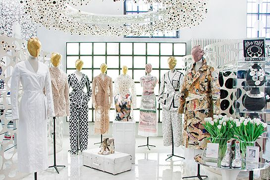 Where The Style Set Go During Milan Fashion Week #refinery29  http://www.refinery29.com/2014/09/74086/milan-fashion-week-2014-guide#slide7  For a high-end fashion experience: 10 Corso Como  One of the most respected temples for luxurious international fashion remains the stunning 10 Corso Como complex, created 23 years ago by Carla Sozzani. It has since expanded to Seoul, Shanghai, and Beijing, but a visit to the original Milano location is a must. One can easily spend a whole day here, ...