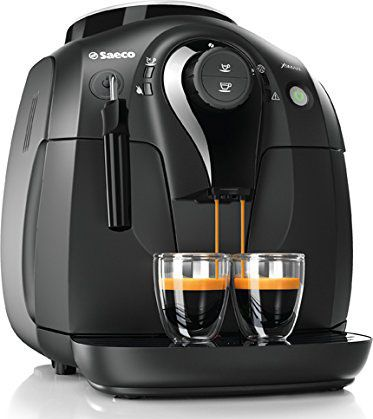 Find out the difference between automatic espresso machine and semi automatic…
