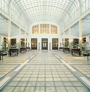 Postsparkasse Vienna Google Search Architecture Otto Wagner Modern Architecture