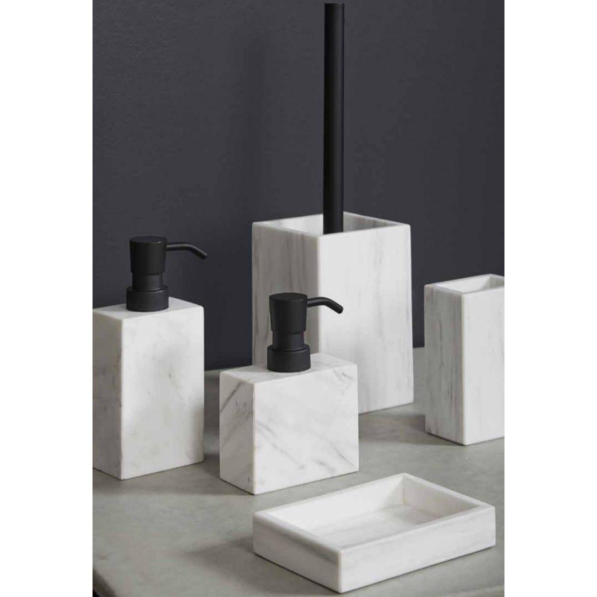 Marble Badkameraccessoires 100 Natuurlijke Griekse Witte Marmer Badkameraccessoires Badkam Marble Bathroom Accessories Modern Bathroom Tile Restroom Decor