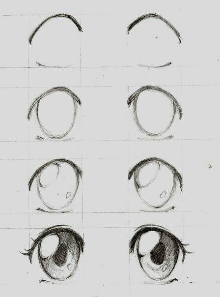 Photo of Como Desenhar Olho no Estilo Mangá – Aulão !