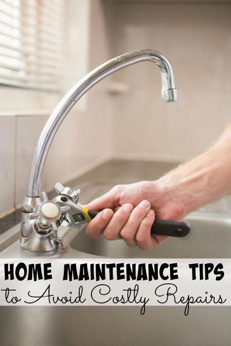 Photo of Tipps zur Wartung zu Hause, um kostspielige Reparaturen zu vermeiden