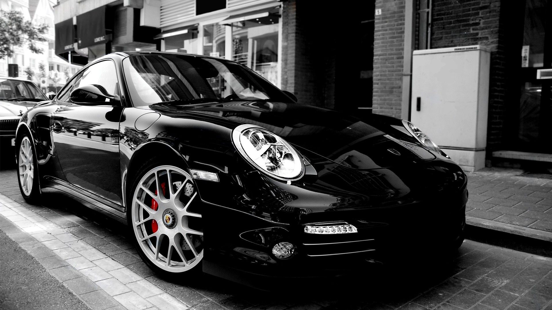 the porsche cayman as first introduced in 2006 with the gt4 model being widescreen wallpaperdesktop