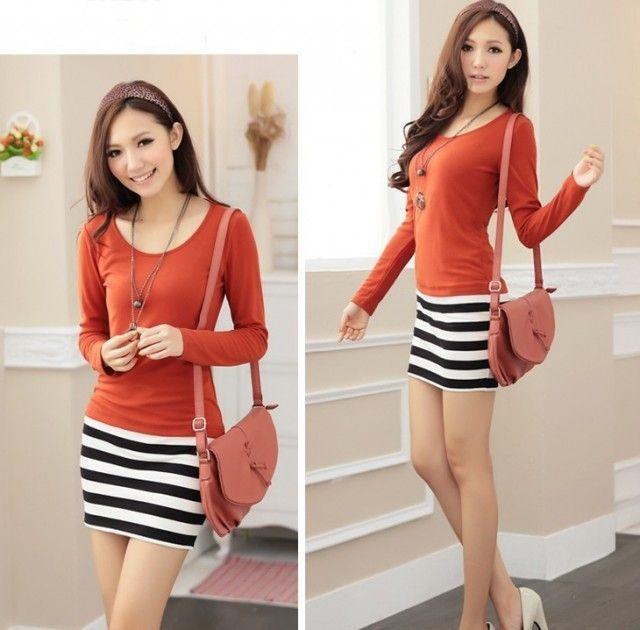 2ff764e5b599e Moda Japonesa Ropa Vestidos Blusas Pantalones Faldas Mujer ! -   300.00 en  MercadoLibre