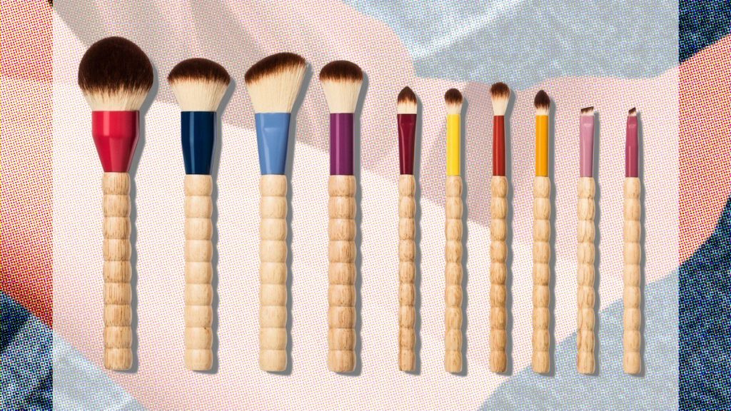 12 Quality Makeup Brush Sets That Are Actually Affordable