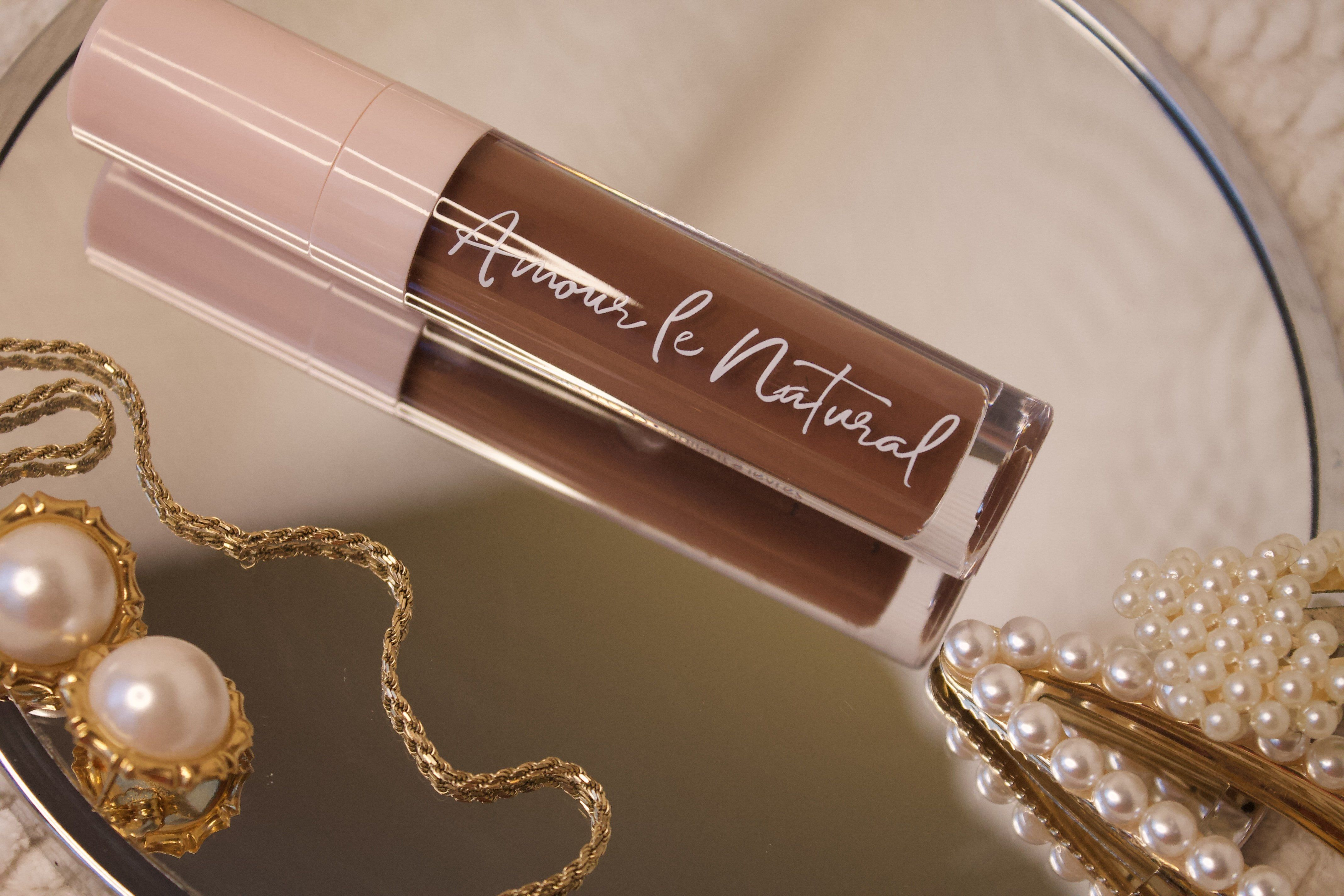 Photo of Toffee butter gloss – squeeze tube