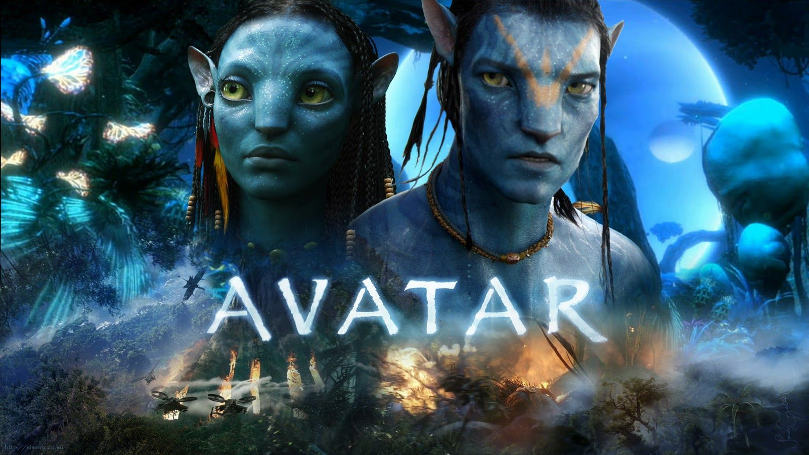 hd movie wallpapers | avatar movie poster 1920 x 1080 hd avatar