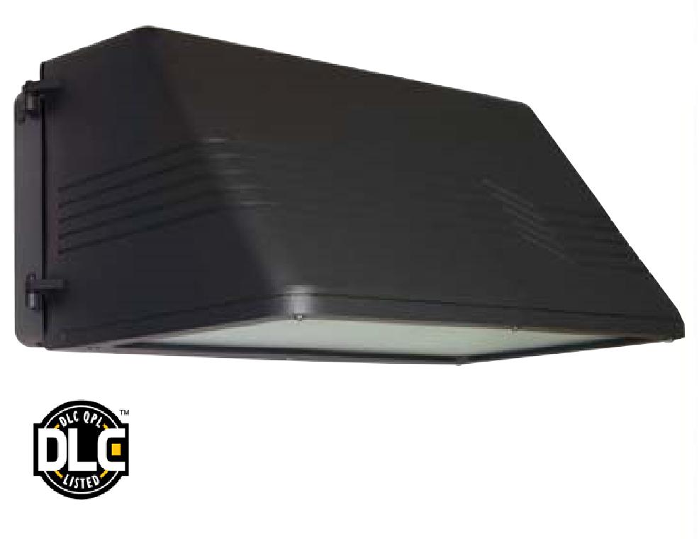 65 Watt Dark Skies Certified Led Wall Pack Dlc Certified Rebate Ready Replaces 150 Watt To 200 Watt Hid Met Energy Efficient Lighting Wall Packs Induction