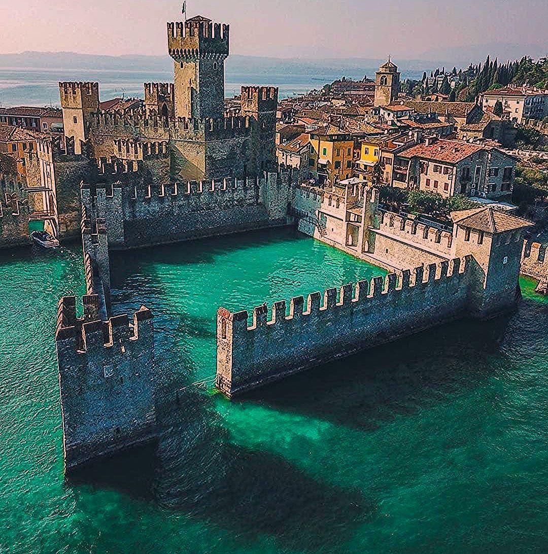 Photo of Darum ist der Gardasee das ultimative Romantik-Ziel – ichreise