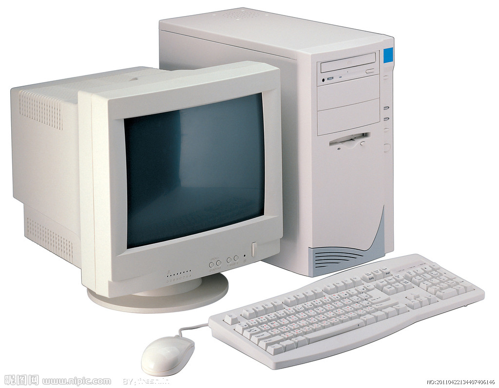 老式 电脑 主机 Google 搜索