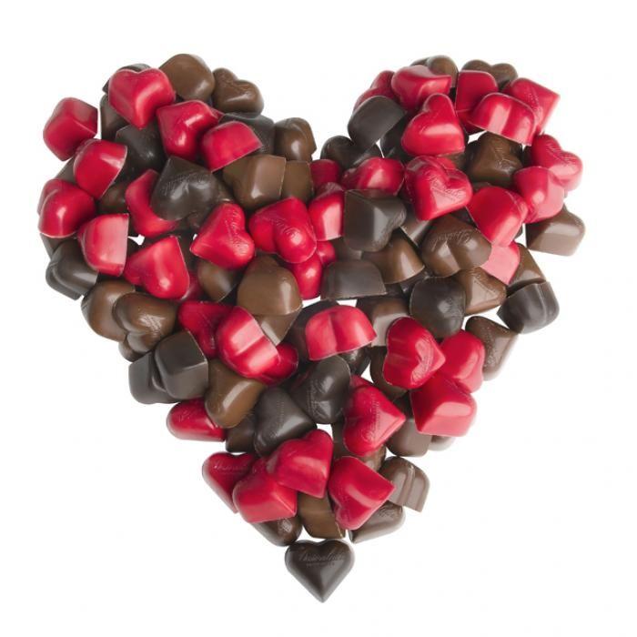 chocolats ... mmmm