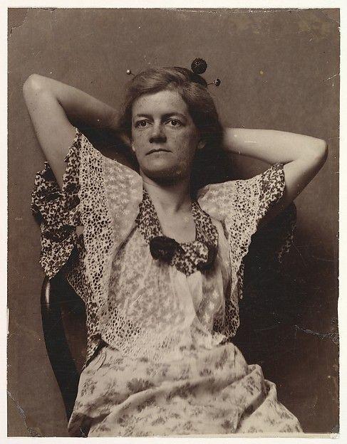 Elizabeth MacDowell Kenton