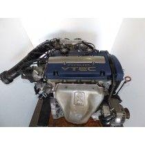 JDM 98 02 HONDA ACCORD F20B SiR 97 01 PRELUDE DOHC VTEC BLUETOP ENGINE