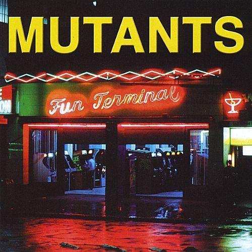 Fun Terminal [CD]