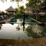 Honeymoon guesthouse - ubud