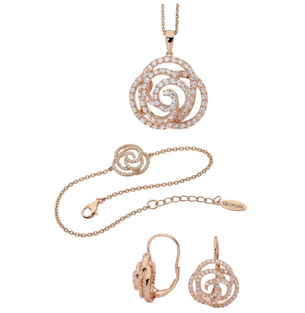 ELLE CLUB MARCH StyleDistiller Pinterest March Silver jewelry