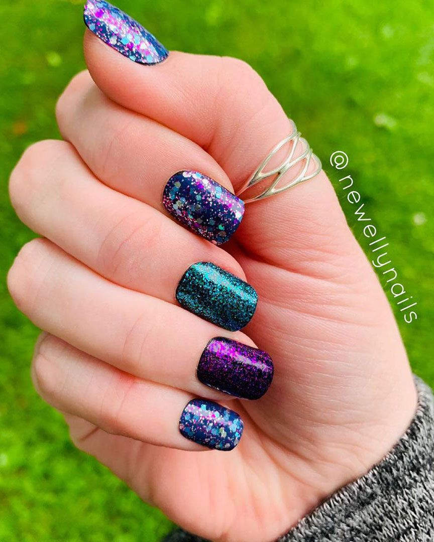 Everything About Color Street Nails | Stylish Bell