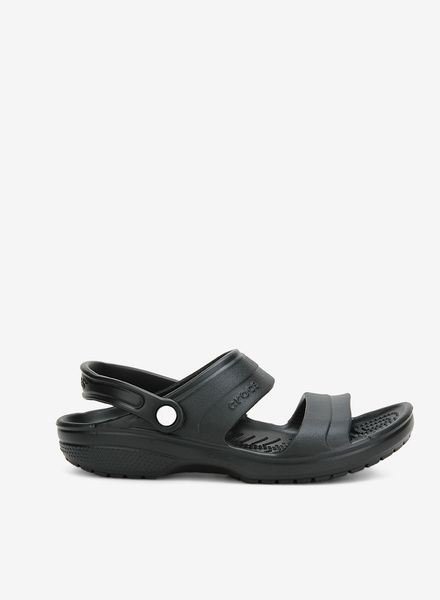 c87091f7d Buy Crocs Classic Black Sandals for Men Online India