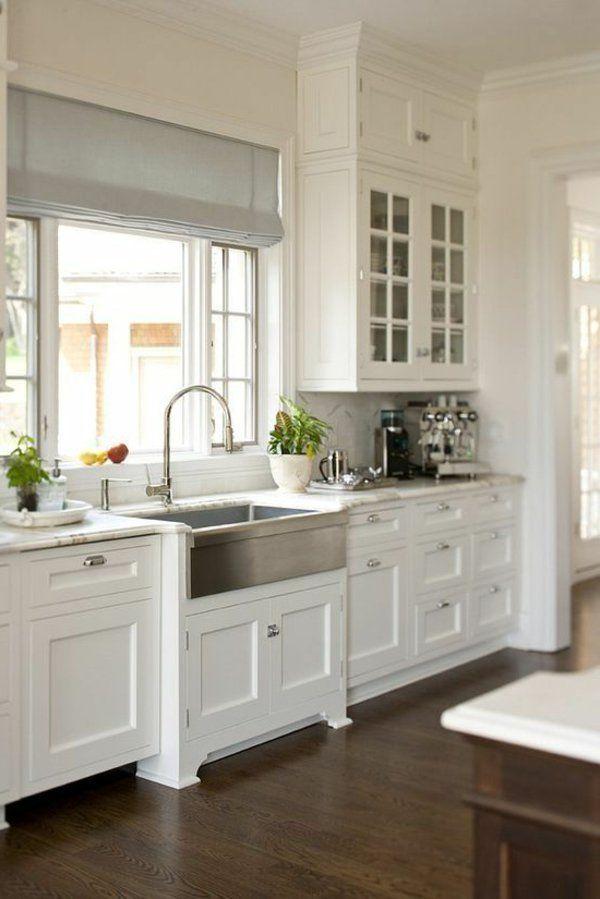 raffrollo f r k che eine praktische dekoration f r die fenster raffrollo fenster und praktisch. Black Bedroom Furniture Sets. Home Design Ideas