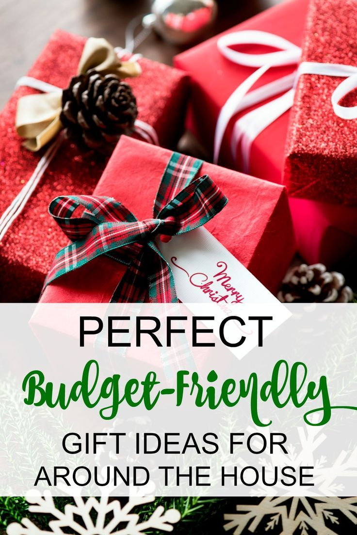 Perfect BudgetFriendly Gift Ideas For Christmas 2020