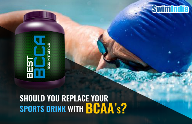 Should you Replace your Sports Drink with BCAA's? BCAA's ...