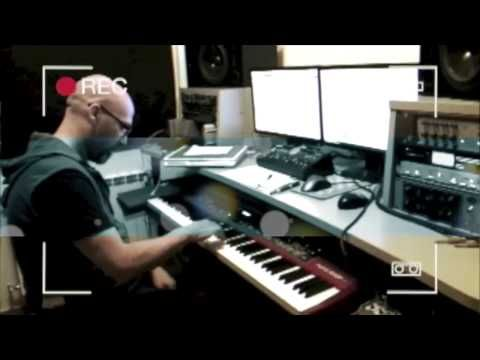 ▶ Saludos 2014 - Tomy StudioThos - YouTube