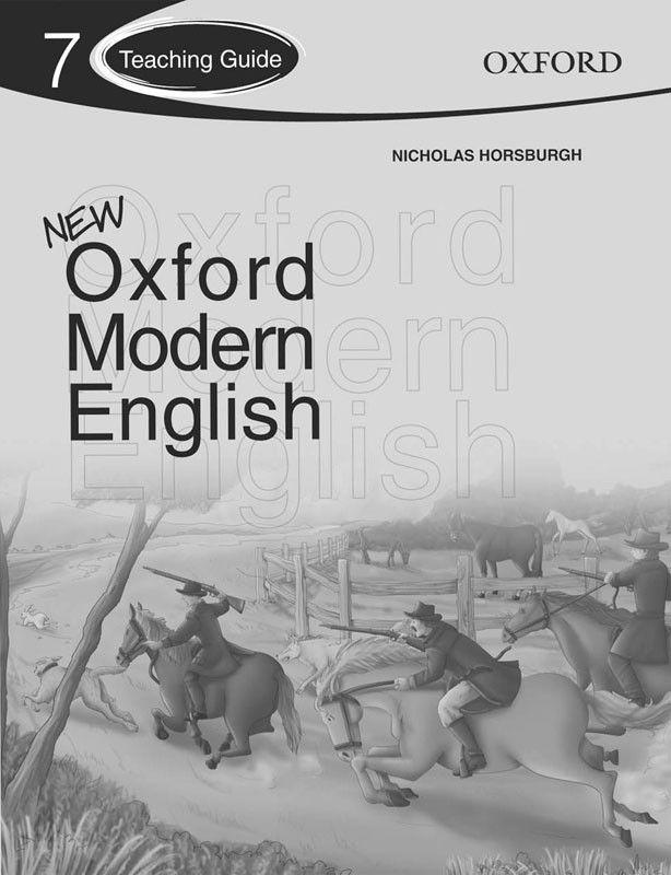 new oxford modern english teaching guide 7 home and love rh pinterest com oxford modern english teacher guide book 2 oxford modern english teacher guide book 1