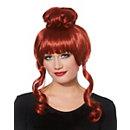 Photo of Anime Bun Wig – Spirithalloween.com